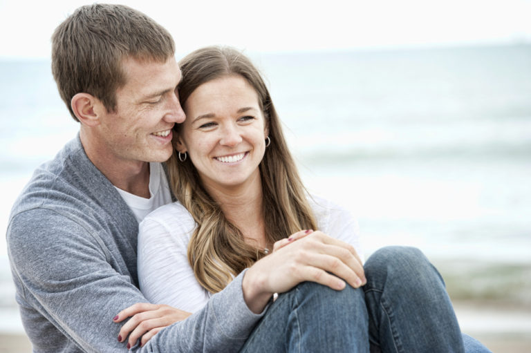 Falling In Love Is Easy. Staying In Love? That's The Hard Part. www.herviewfromhome.com
