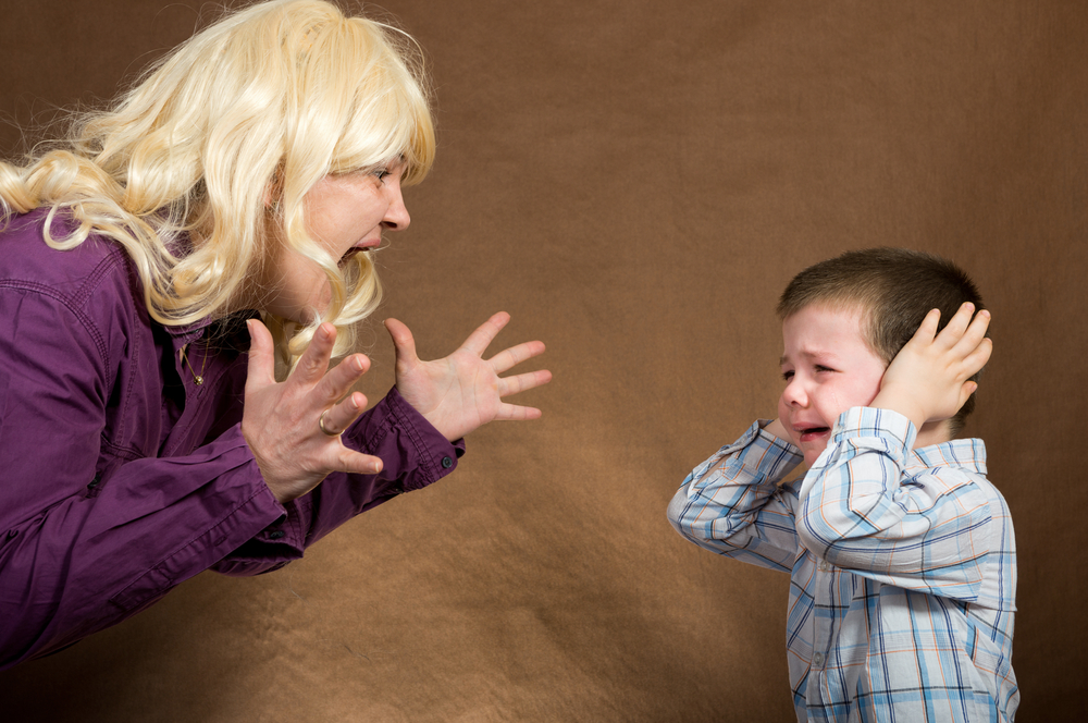 I Yell At My Kids . . . But I'm Trying To Stop www.herviewfromhome.com