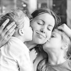 When Anger Steals the Joy of Mothering, Embrace Grace