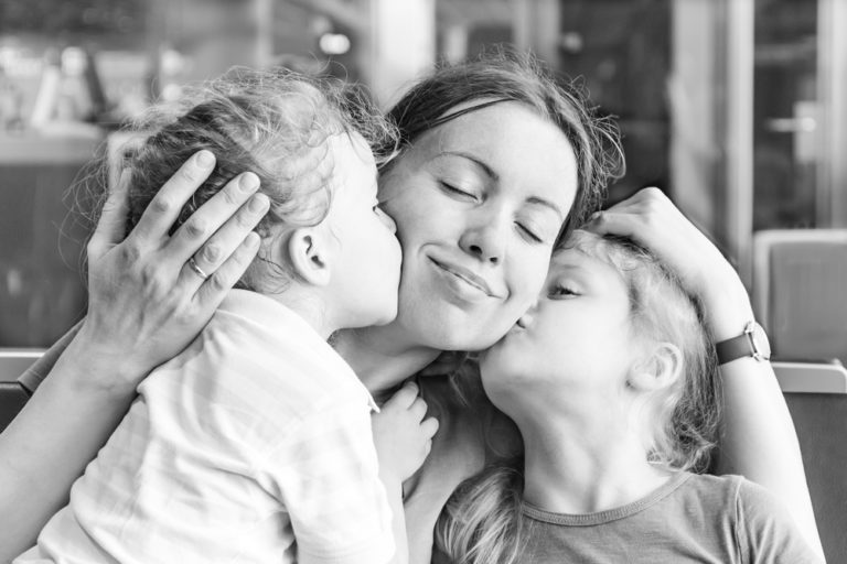 When Anger Steals the Joy of Mothering, Embrace Grace www.herviewfromhome.com