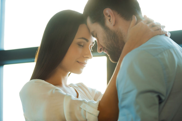 Dear Husband, the Struggle in Our Marriage is What Makes Us Stronger www.herviewfromhome.com