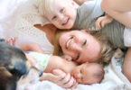 Hold On To These Truths When You're In the Trenches of Motherhood www.herviewfromhome.com