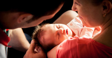 The One Thing You Need to Be a Parent www.herviewfromhome.com