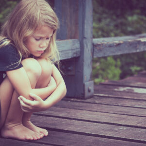 My Child Grieves the Younger Sibling She Doesn't Have