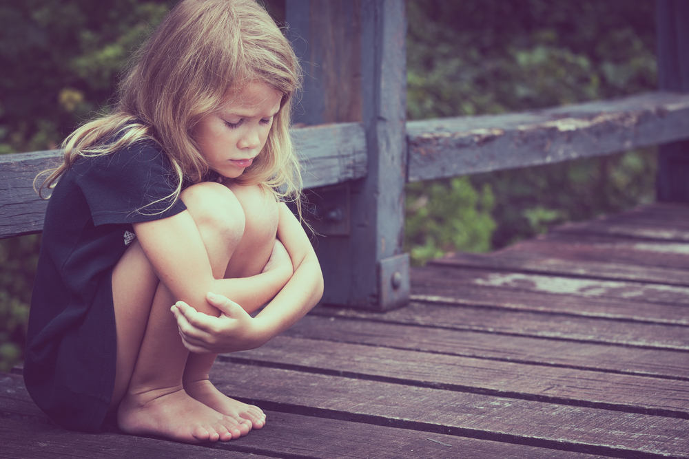 My Child Grieves the Younger Sibling She Doesn't Have www.herviewfromhome.com