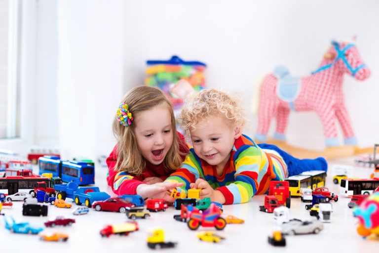 Why I Quit Complaining About My Kids Making a Mess www.herviewfromhome.com
