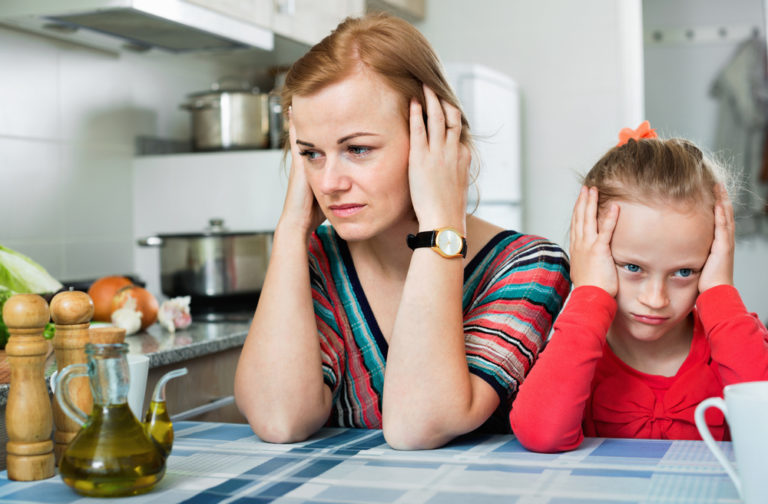 I Don't Like Being a Stay-at-Home Mom www.herviewfromhome.com