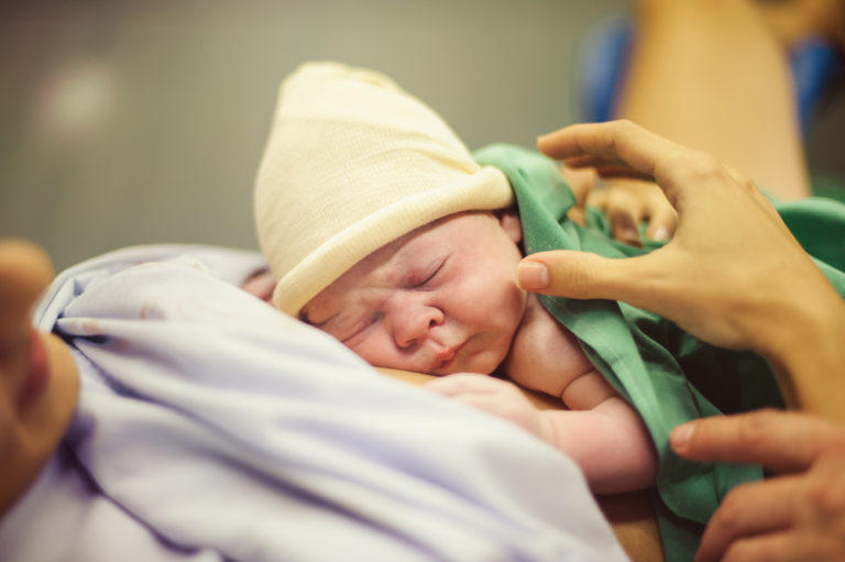 I'm Allowed to be Disappointed in my Birth Story www.herviewfromhome.com