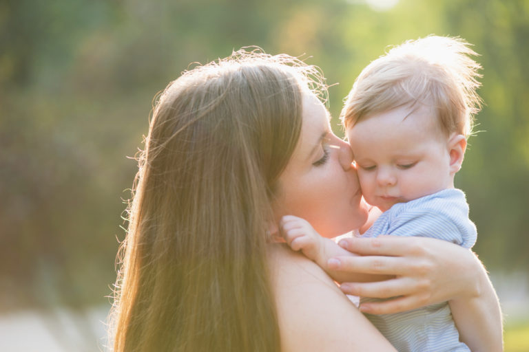 I'm Not Cut Out To Be a Mother www.herviewfromhome.com