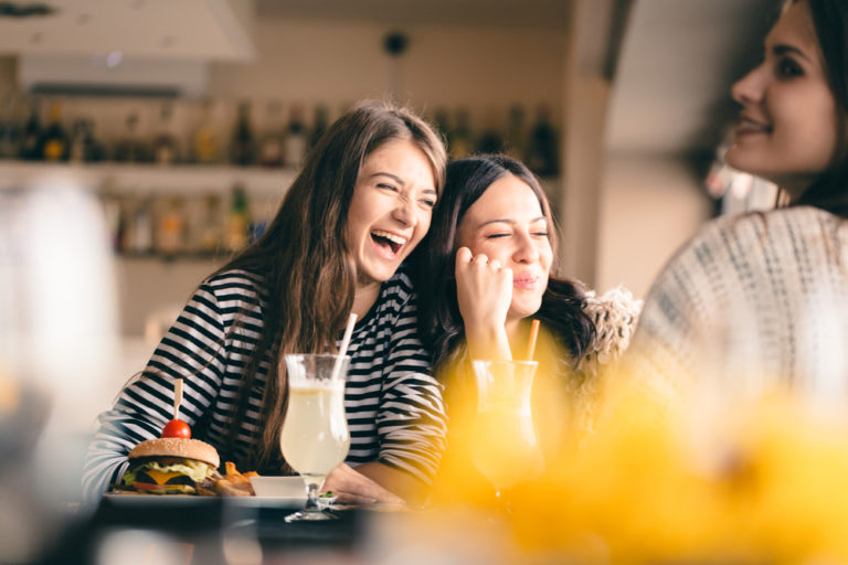 I Don't Need More Friends, I Need More Balanced Friendships www.herviewfromhome.com
