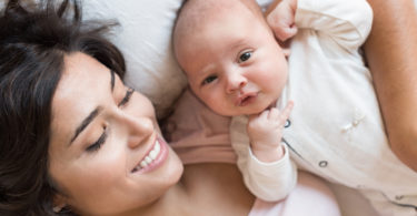 Motherhood Has Changed Me So Very Much www.herviewfromhome.com
