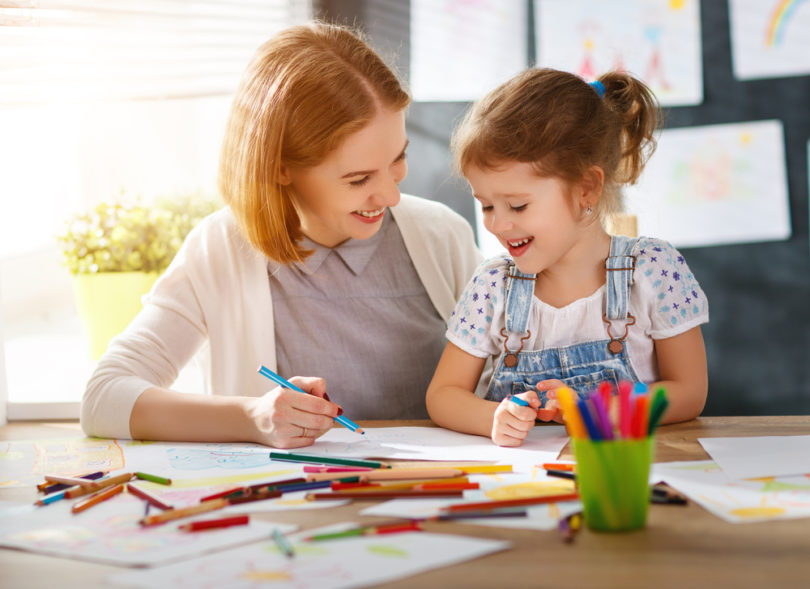 Do I Send My Child To Kindergarten or Wait One More Year? www.herviewfromhome.com