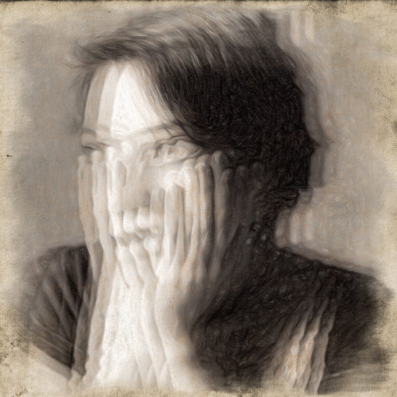 This Is What It Feels Like To Have an Anxiety Attack www.herviewfromhome.com