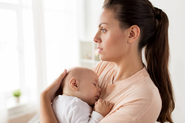 Motherhood Is Exhausting And Yet We Still Give More www.herviewfromhome.com