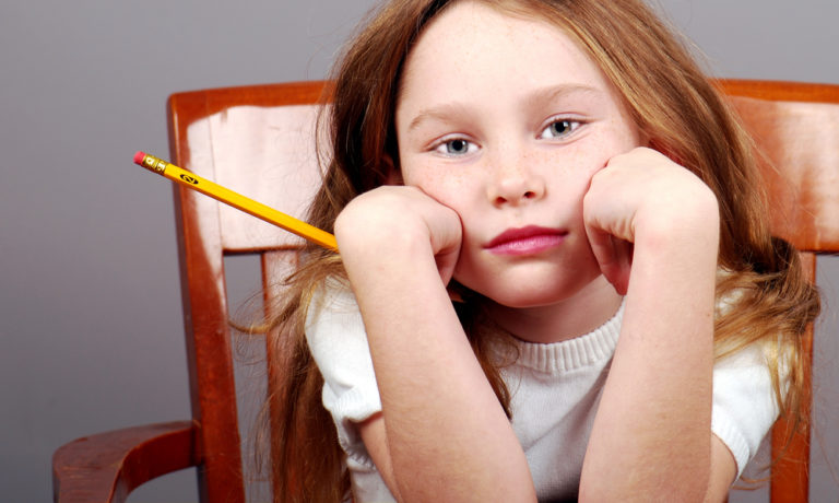My Daughter's Learning Disorder Doesn't Define Her www.herviewfromhome