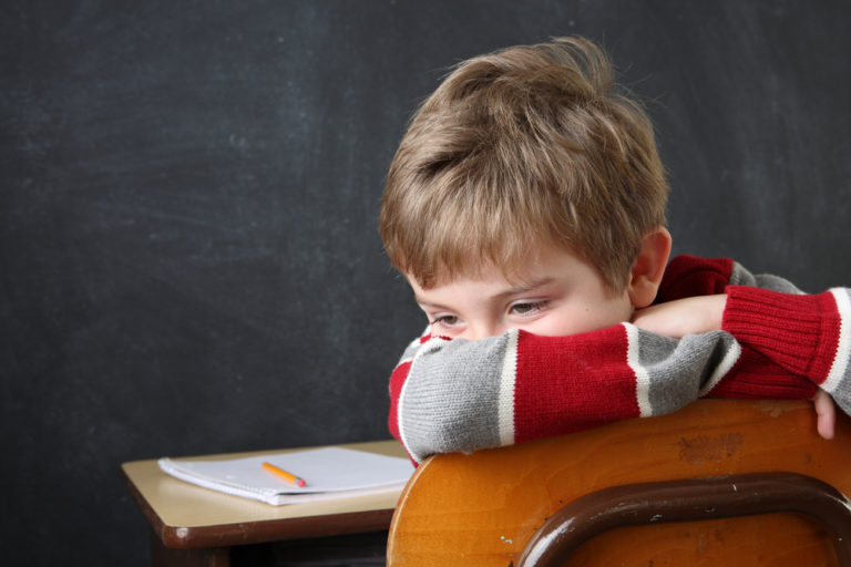 Why Are You So Afraid of My Child With Special Needs? www.herviewfromhome.com