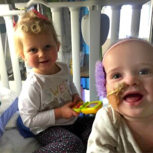 5 Things You Should Know About My Baby With a Feeding Tube