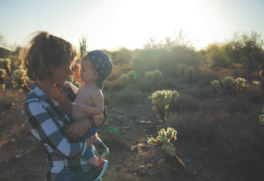 My Brain Betrayed Me After I Became a Mother www.herviewfromhome.com