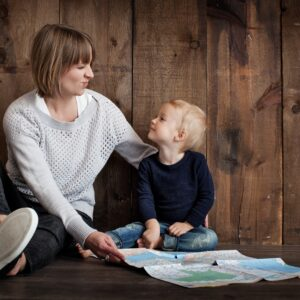 What My Son Told Me Changed My Mothering Forever