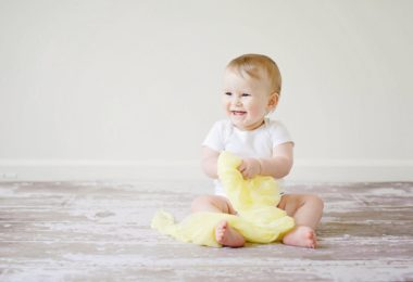 Dear Surprise Baby, You've Changed Our Lives www.herviewfromhome.com
