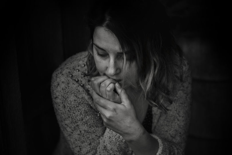 Postpartum Depression is a Liar and a Thief www.herviewfromhome.com