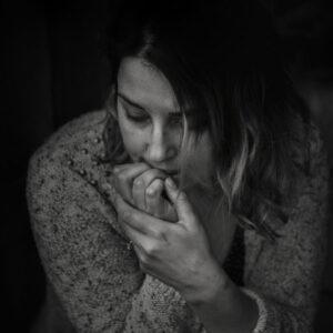 Postpartum Depression is a Liar and a Thief