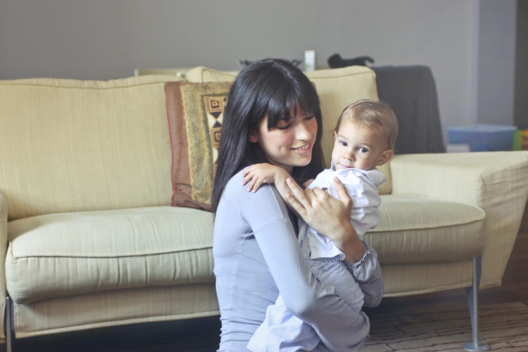 As a Mother, I Have the Power to Destroy My Home www.herviewfromhome.com