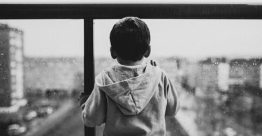 Dear Son With Invisible Disabilities, You Are Not Broken www.herviewfromhome.com