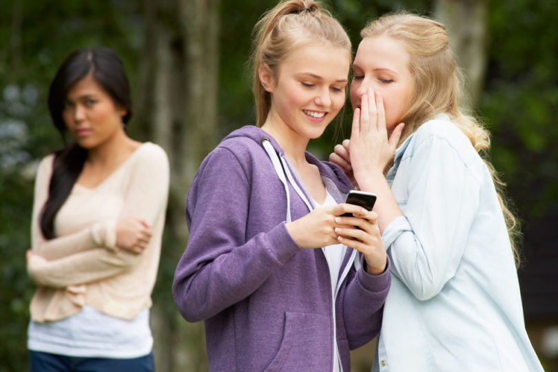 I Was Once the Mean Girl; How It's Helping Me Raise Kind Kids. www.herviewfromhome.com