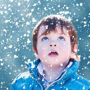 A Miracle of Snow: How God is at Work When We Don't See It