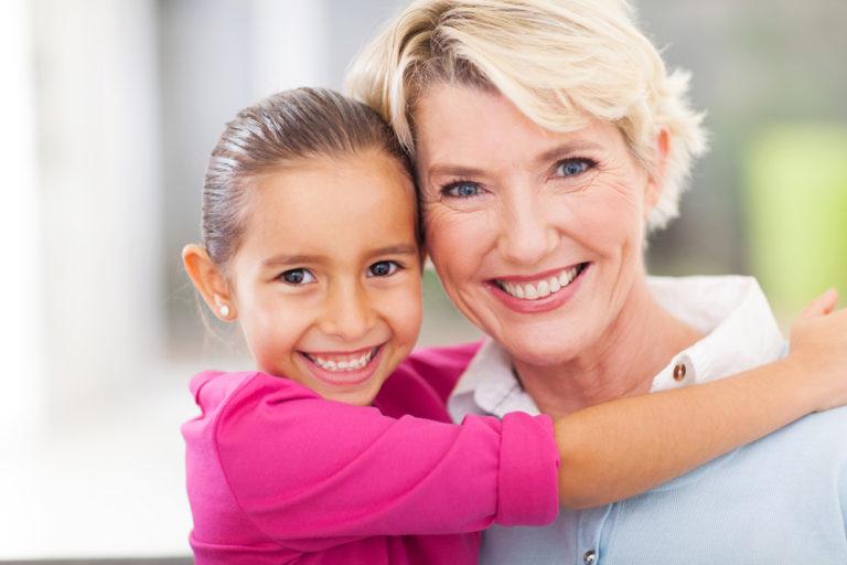 So God Made a Grandma www.herviewfromhome.com