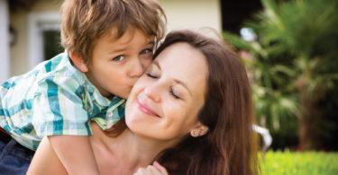 When Motherhood Feels Broken www.herviewfromhome.com