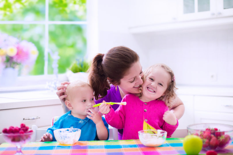 A Letter To My Children From This Imperfect Mama www.herviewfromhome.com