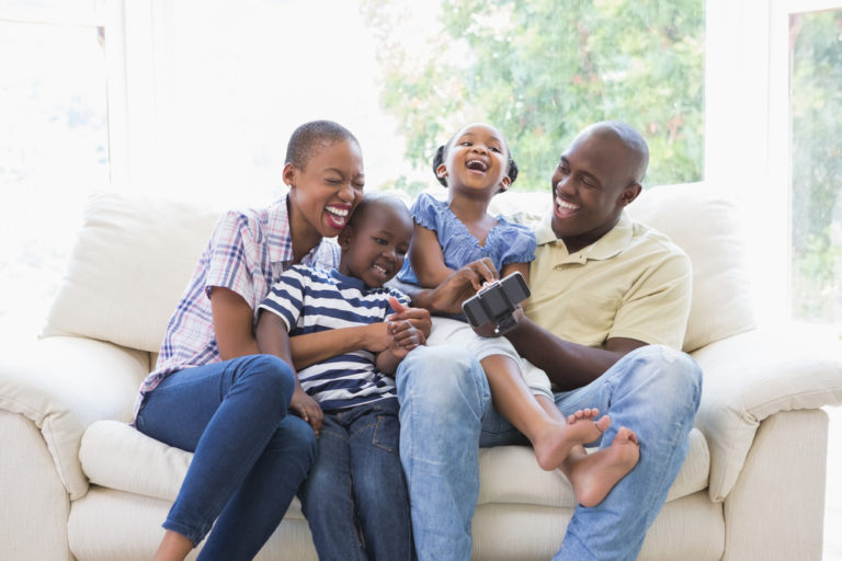 Five Ways to Make Your House A Loving Home www.herviewfromhome.com
