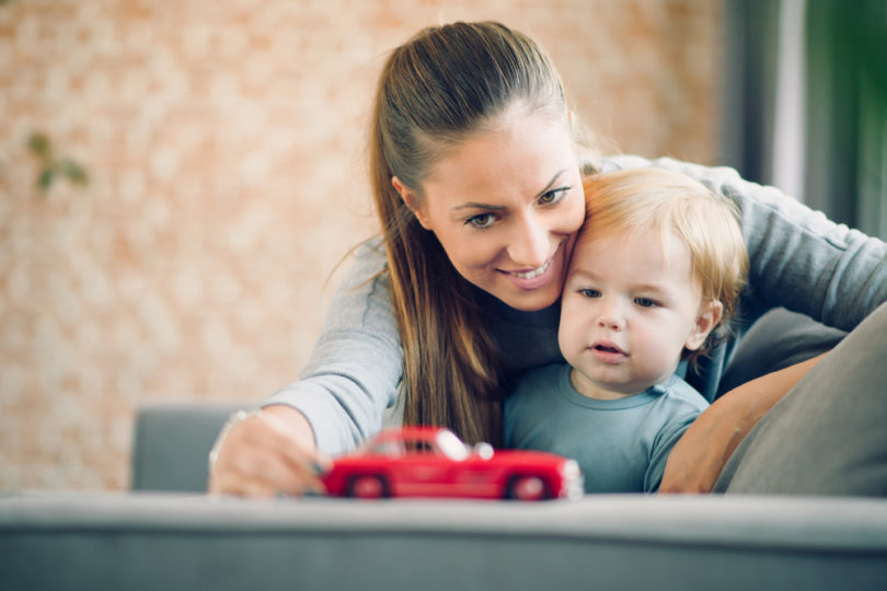Impostor Syndrome: Life as an Imperfect Parent www.herviewfromhome.com