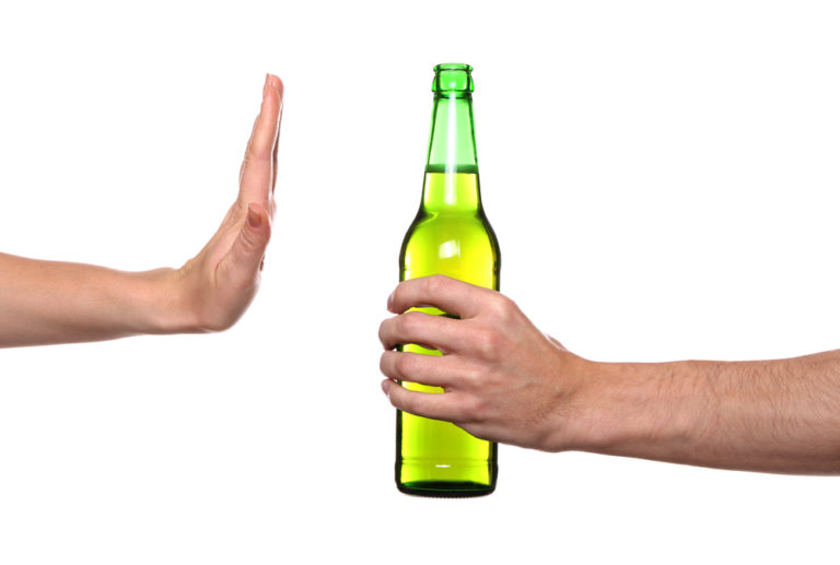 I'm Tired of Defending My Choice Not To Drink www.herviewfromhome.com