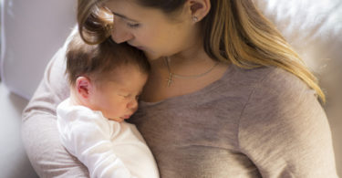To the Tired Mom in the Middle of the Night www.herviewfromhome.com