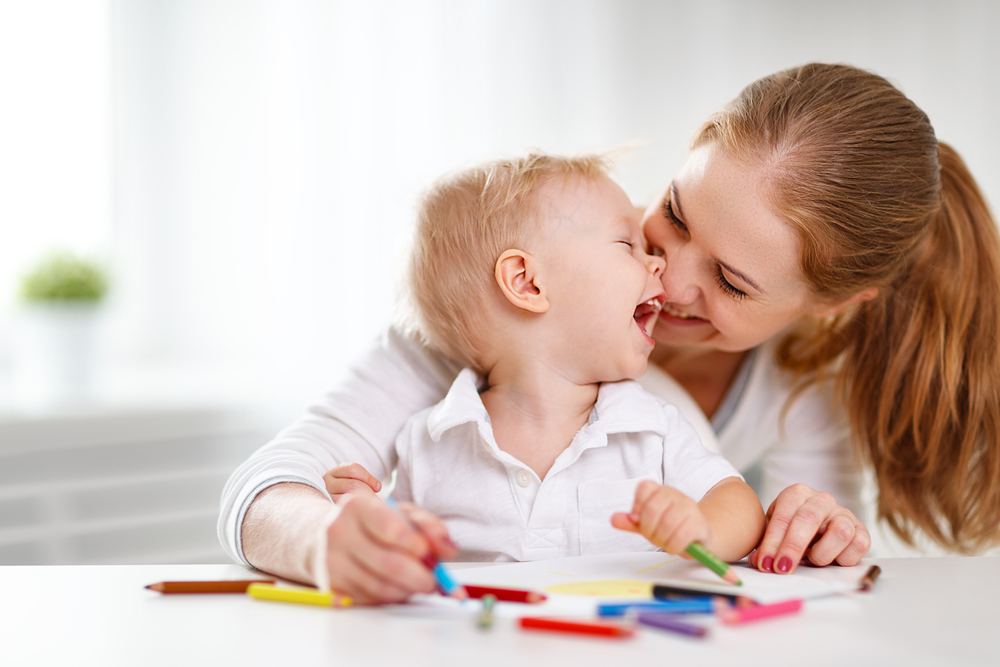 What Will You Do All Day When Your Last Baby Goes off to School? www.herviewfromhome.com