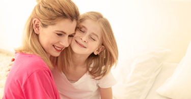 When You Choose To Love Yourself As Much As You Love Your Kids www.herviewfromhome.com