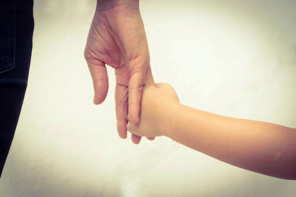 Welcoming Motherhood Through Foster Care www.herviewfromhome.com