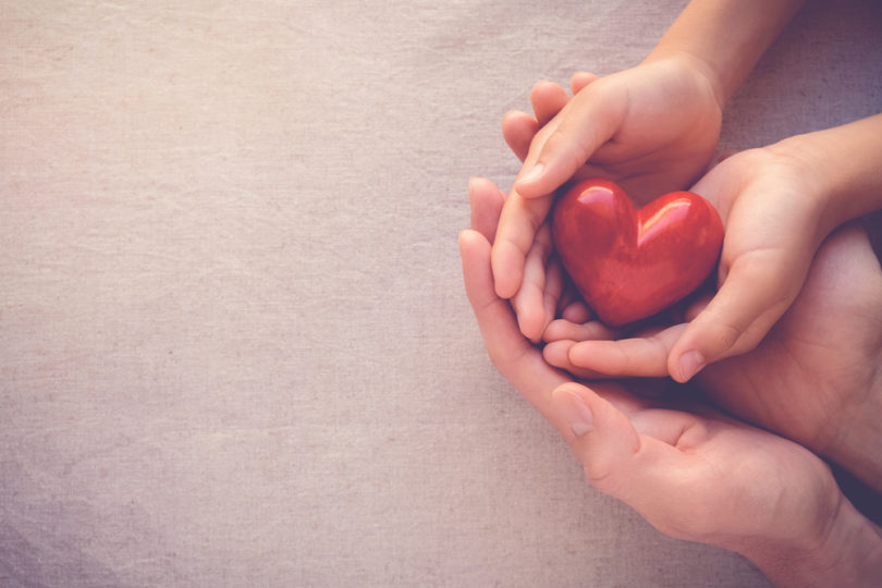 Why I'm Grateful My Kids Ask About My Open Heart Surgeries www.herviewfromhome.com