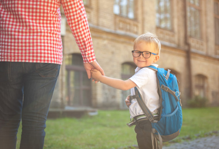 The One Thing I Should Have Said at Parent-Teacher Conferences www.herviewfromhome.com