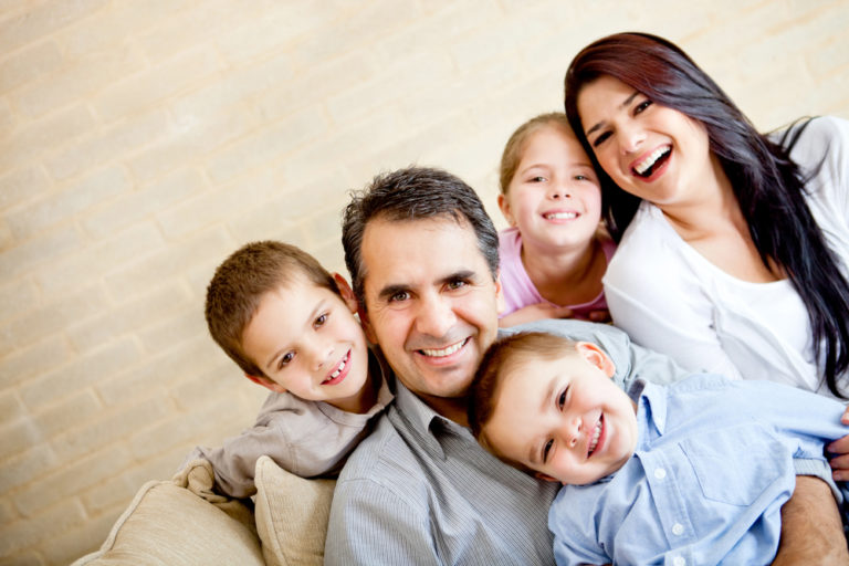 Dear Husband, You Are Everything Our Family Needs www.herviewfromhome.com