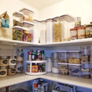 Organize Your Pantry in 10 Easy Steps