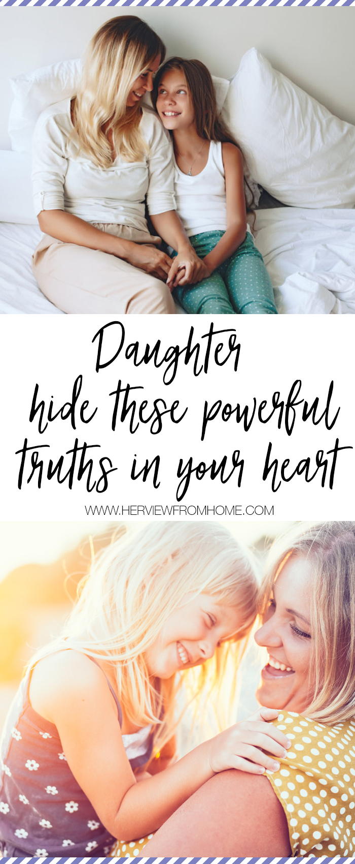 Daughter, don't numb. Deal. Do the things you're afraid of, feel the feelings that scare you and then you won't fear them anymore.