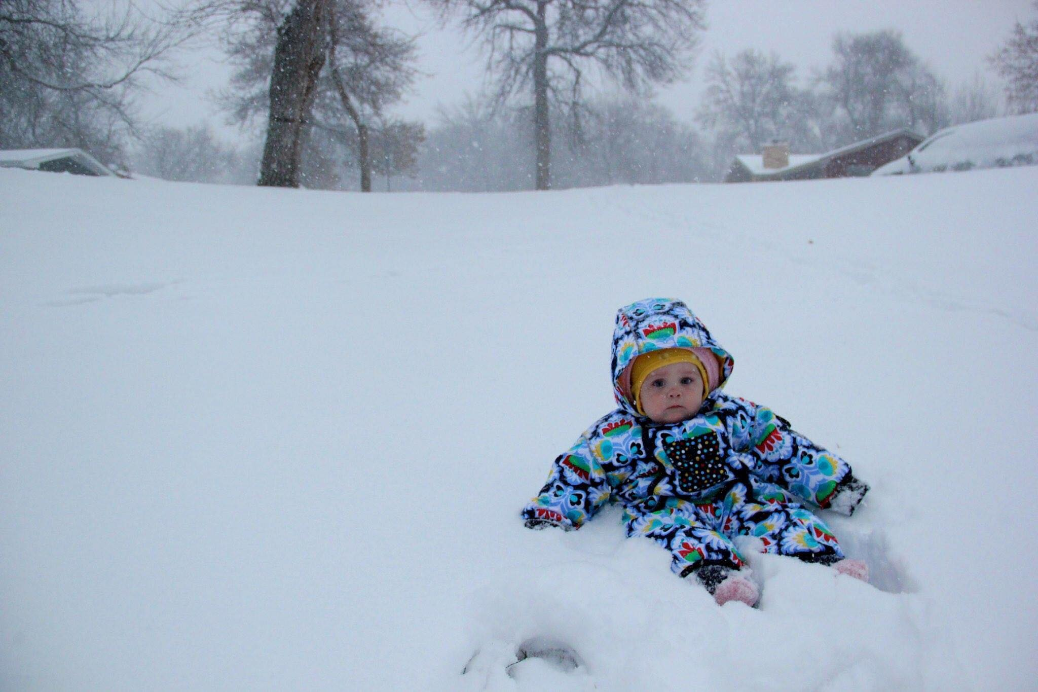 Why Do We Live Here Again? The Agony of Never-Ending Winter in the Midwest www.herviewfromhome.com