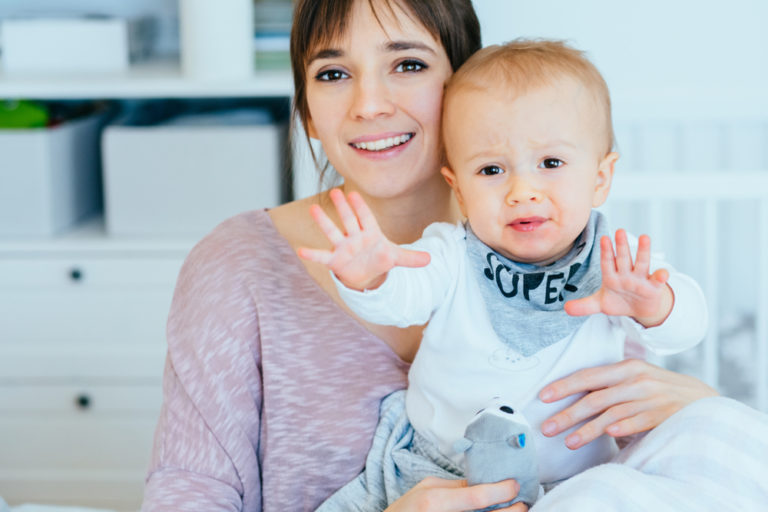 My Son Doesn't Look Like Me (and It Bothers Me a Little) www.herviewfromhome.com