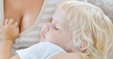 Dear Sweet Baby, From Your Exhausted But Grateful Mama www.herviewfromhome.com