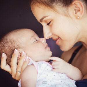 Dear New Mom, This is What You Need To Get Through Parenting