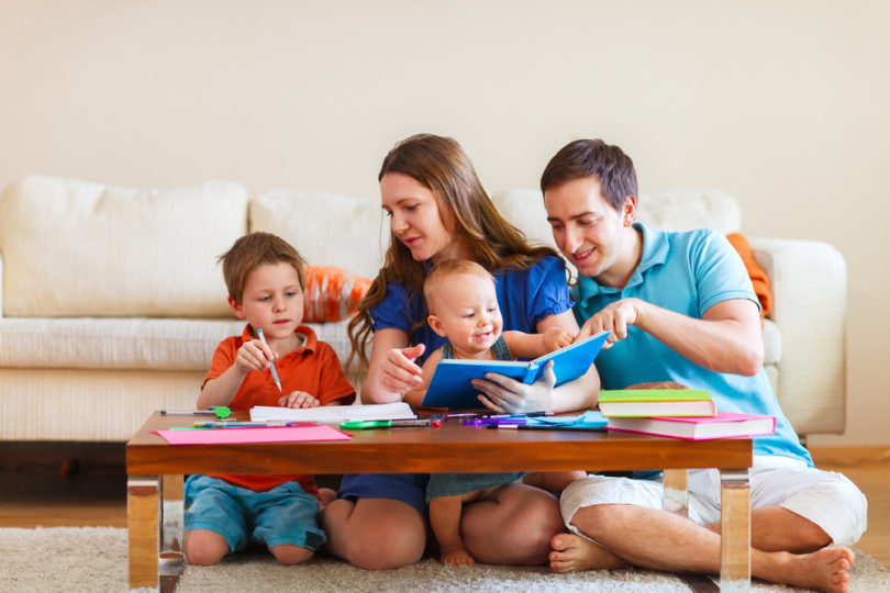 My Family Constantly Divides My Time Until There's Barely Any Me Left www.herviewfromhome.com